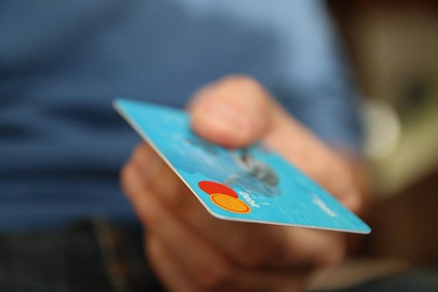Accept Credit Cards? Double-check your PCI Compliance