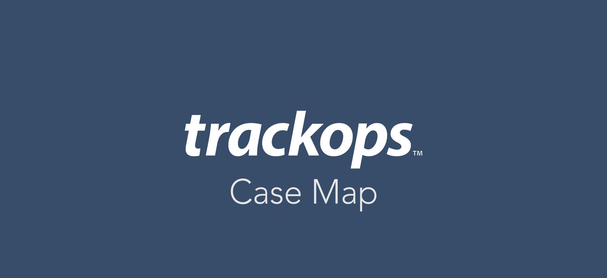 Feature Spotlight: Case Map