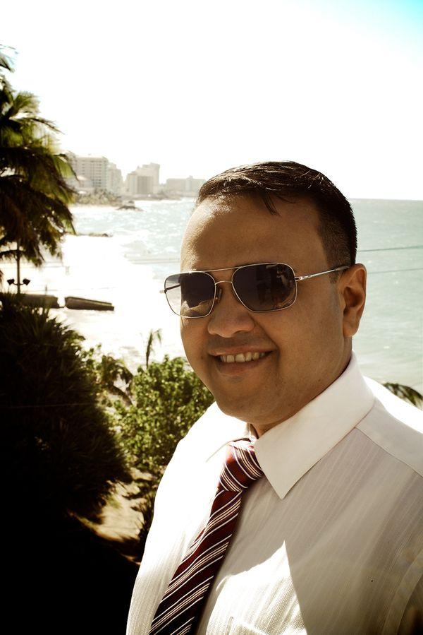 Paradise Undercover: An Interview with Fernando Fernandez