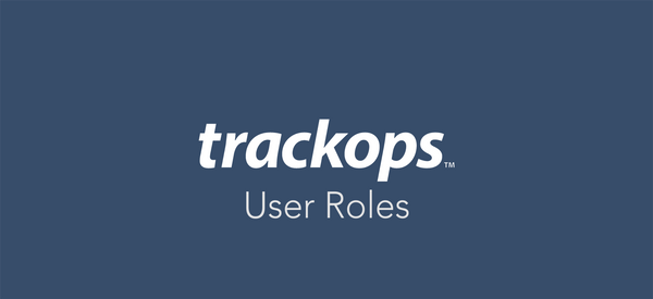 Feature Spotlight: User Roles